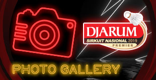 Djarum Sirkuit Nasional 2019 - Photo Gallery