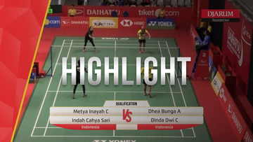 Match Highlight | Day 1