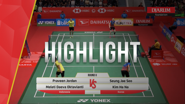 Match Highlight | Day 3