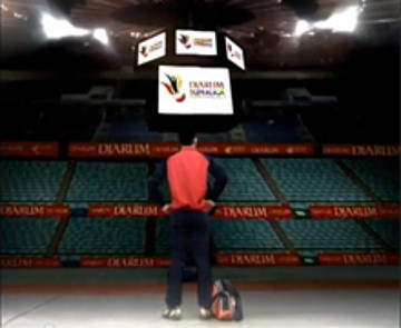 TVC | Djarum Superliga Badminton 2013