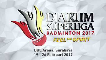 TVC & Highlight | Djarum Superliga Badminton 2017