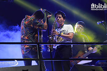 BIO 2019 | Nidji Performance
