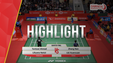 Match Highlight | Day 4